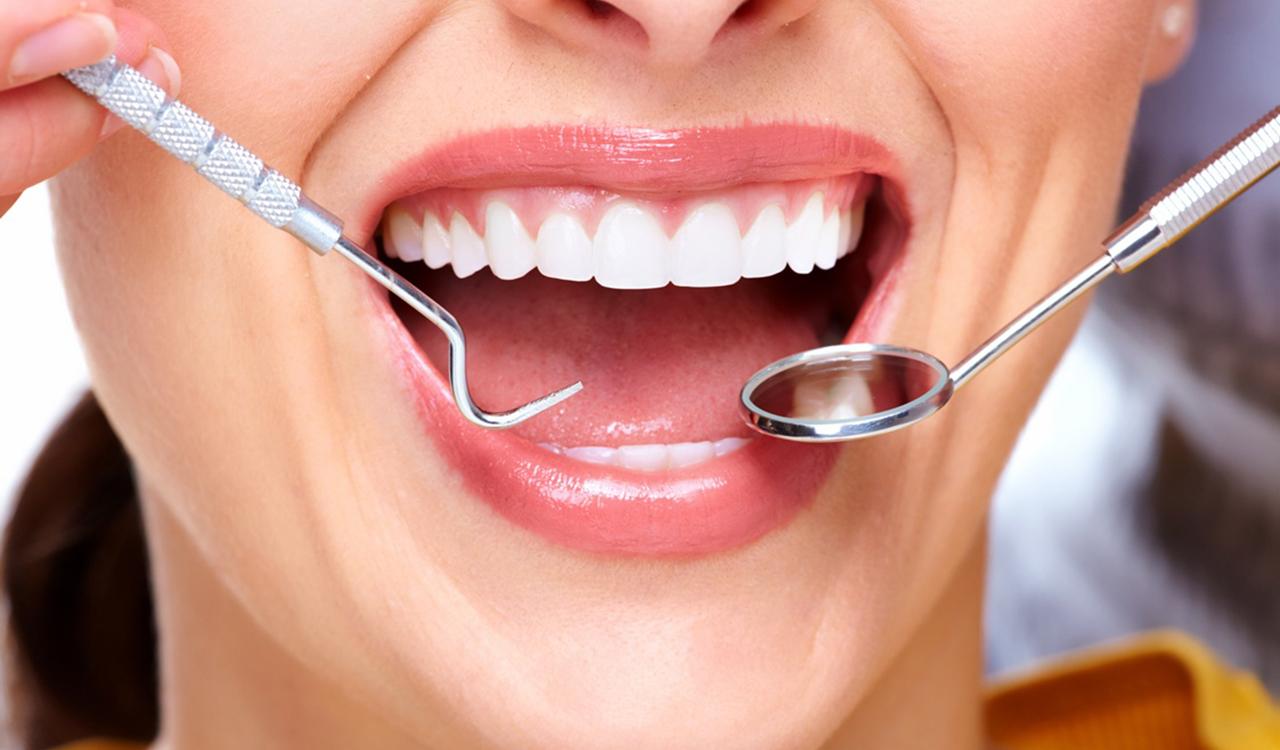 Современные методики наращивания зубов