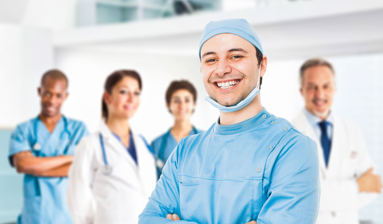 Красивая улыбка и методы коррекции зубов