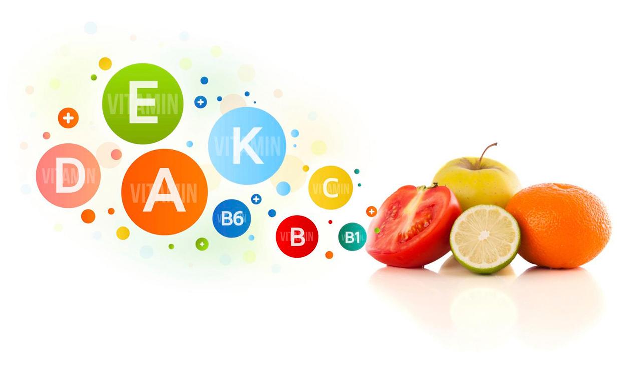 Какие витамины следует принимать при пародонтозе