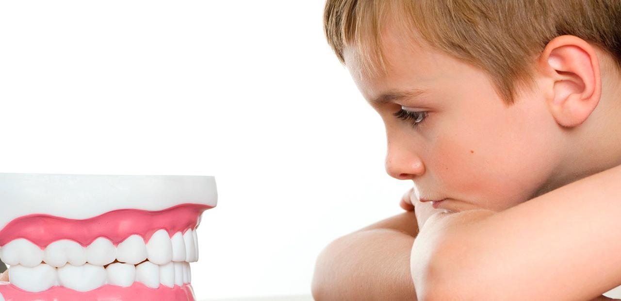 Пародонтит у детей: отчего, почему и что с этим делать